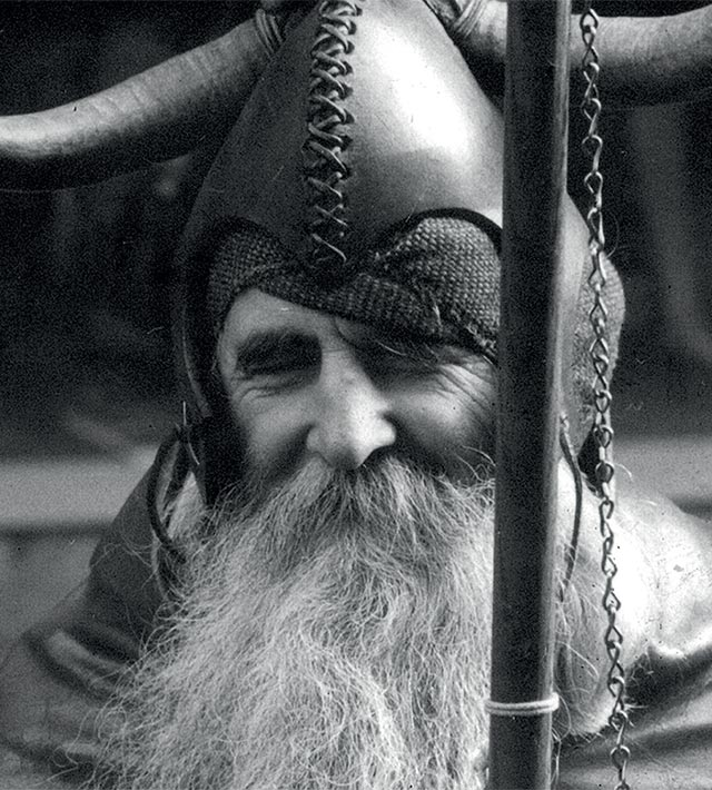 MOB HOTEL - Moondog