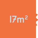 17 m2
