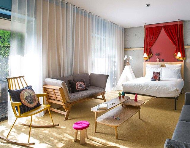 Mob hotel lyon design boutique h tel l booking online for Boutique hotel lyon