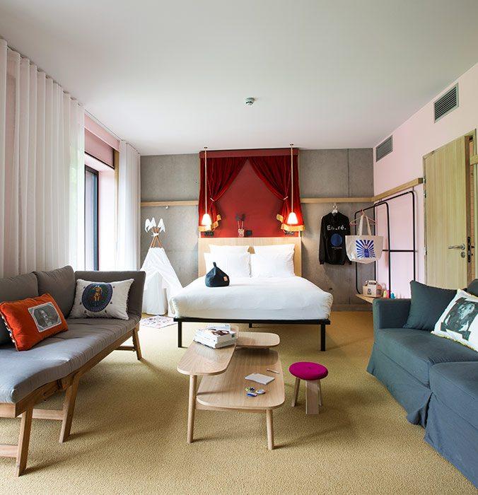 Mob hotel lyon design boutique h tel booking online for Boutique hotel lyon
